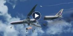 Worst aircraft accidents in the world caught on camera | All Viral Feeds