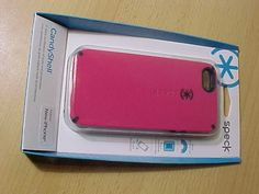 Speck CandyShell for iPhones pink New nib SPK-A0480