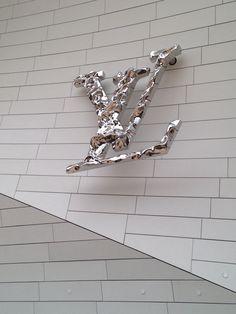 Louis Vuitton fundation
