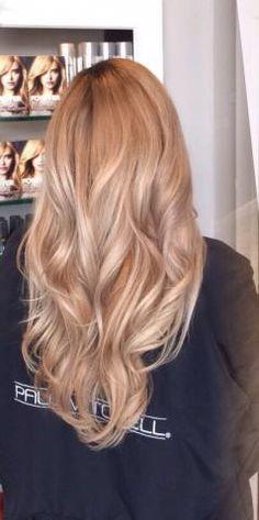 TRANSFORMATION: Tasteful and Gorgeous Blonde | Modern Salon
