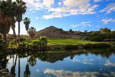 ¡Jugar a golf en Sheraton Salobre Golf: una experiencia inolvidable! Playing golf in Sheraton Salobre Golf: an unforgettable experience!