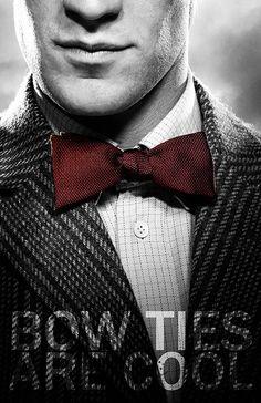 Bow Ties Are Cool Sie inetessieren sich für den einzigartigen Gentleman Look? Schauen Sie im Blog vorbei www.thegentlemanclub.de