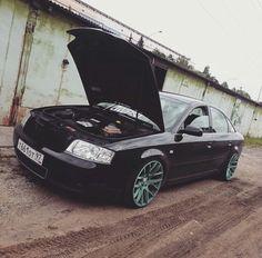 Audi a6 c5 4b...low...