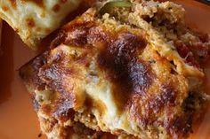 Zucchini Quinoa Lasagna #recipes - quinoa, quinoa, quinoa - is there anything it can't do?