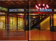 Kazuo Oga, Studio Ghibli, Studio Hibari, Spirited Away, The Art of Spirited Away Studio Ghibli Background, Background Drawing, Miyazaki Spirited Away, Hayao Miyazaki, Spirit World, Fantasy Films, Book Art, Tokyo, The Neighbourhood