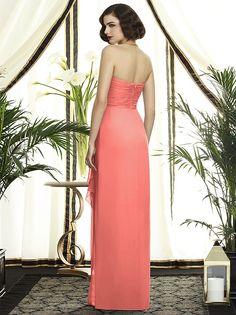 Dessy Collection Style 2895 http://www.dessy.com/dresses/bridesmaid/2895/?color=ginger&colorid=18#.UjpUR8u9KSM