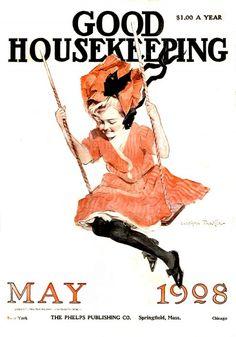 BLOGOSFERIA: GOOD HOUSEKEEPING