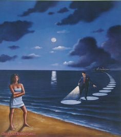 Poetic+Surrealism+by+Rafal+Olbinski+(15).jpg (1406×1600)