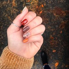 """Olivia Anderson on Instagram: """"We have been getting a taste of fall here in Vermont and I am all for it! I look forward to fall shades all summer long so I have been so…"""" Vermont, Essie, My Nails, Shades, Fall, Summer, Instagram, Autumn, Summer Time"""