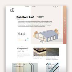 Dubldom by @evengy_design #dailydesign #dailyui #websites #webdesign #webdesigner #webdeveloper #websitedesign #ui #ux #uiux #uidesign #uxdesign #uitrends #uxdesigner #userinterface #userexperience #interface #interfacedesign #digitaldesign #graphicdesignui #wireframe #visualdesign #minimal #modern #moderndesign #interactiondesign #creativedesign #dribbble #behance #вебдизайн