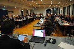 Isernhagen: In der Ratssitzung am Donnerstagabend hatten die Politiker Redebedarf. Der Haushaltsbeschluss rückte da fast in den Hintergrund.