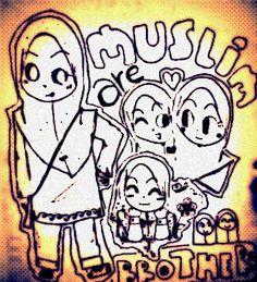 ukhuwah fillah.ukhuwah islamiyah Fallout Vault, Fictional Characters, Art, Art Background, Kunst, Performing Arts, Fantasy Characters, Art Education Resources, Artworks