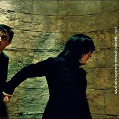 "severus-snape-my-eternal-prince: "" Severus Snape: You wished to see me, Headmaster? Harry Potter Severus Snape, Harry Potter Images, Harry James Potter, Harry Potter Anime, Harry Potter Characters, Harry Potter Universal, Harry Potter Fandom, Harry Potter World, Professor Severus Snape"