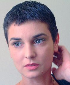 Photo of Sinead O'Connor for fans of Sinéad O'Connor.