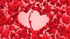 Valentine Day Heart Wallpapers