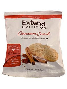 Product review for Extend Crisps, Cinnamon, 1.1 oz. Bags (Pack of 5) -  Reviews of Extend Crisps, Cinnamon, 1.1 oz. Bags (Pack of 5). Buy Extend Crisps, Cinnamon, 1.1 oz. Bags (Pack of 5) on ✓ FREE SHIPPING on qualified orders. Buy online at BestsellerOutlets Products Reviews website.  -  http://www.bestselleroutlet.net/product-review-for-extend-crisps-cinnamon-1-1-oz-bags-pack-of-5/