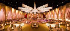 Madinat Jumeirah Al Majlis – Ramadan tent in Dubai