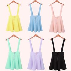 Color:+white/black/pink/yellow/green/blue/purple+  One+free+size+  Measures:+length+45+cm,+straps+35+cm,+waist+65-90+cm,    Waist+is+elastic      Order+processing+time+takes+2-5+business+days+before+shipment.+You+will+receive+an+email+confirmation+with+a+tracking+number+once+your+item+has+been+...