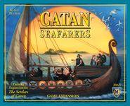 catan seafarers.