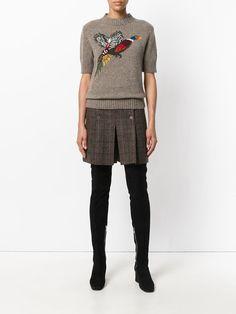 Designer Short Shorts For Women Pleated Shorts, Sweater Design, Crochet Top, Sweaters For Women, Black Jeans, Pants, Shopping, Tops, Dresses
