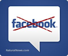 Natural News ditches Facebook, switches to Disqus for comments engine to avoid Facebook censorship and intimidation of moms 5/28/13