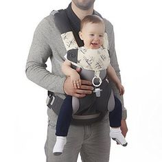 Drool and Teething Pad 100/% Organic Bamboo Designed to fit Baby Bjorn Carrier
