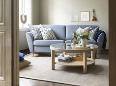 olivia sofa fra bohus