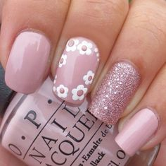 Our favorite nail designs, tips and inspiration for women of every age! Great gallery of unique nail art designs of 2017 for any season and reason. Find the newest nail art designs, trends & nail colors below. Cute Easy Nail Designs, Easter Nail Designs, Nail Art Designs, Pretty Designs, Nail Designs For Kids, Nail Designs Spring, Cute Simple Nails, Pretty Nails, Fun Nails