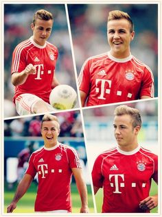 Mario Götze, the only reason I watched the World Cup