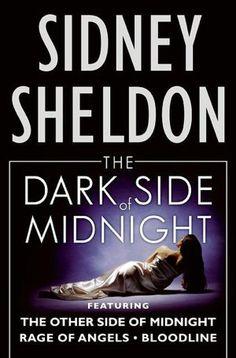 The Dark Side of Midnight - Sidney Sheldon