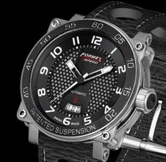 Formex- A780 Suspension watch