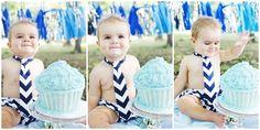 miles | one year old photo session | cake smash ideas | one year smash idea