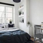 23 habitaciones pequeñas pero con mucho estilo - Curso de Organizacion del hogar