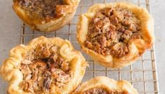 Old Fashioned Butter Tarts, the best Homemade Canadian Recipe, with the perfect sweet runny filling, dessert or snack idea. Lemon Shortbread Cookies, Honey Cookies, Almond Cookies, Shortbread Recipes, Ricotta Cookies, Sugar Cookies, Italian Lemon Cake, Italian Lemon Cookies, Dessert Cake Recipes