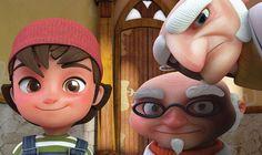 Beautiful 3D Animated Short Film - Zac and Penny. Read full article: http://webneel.com/webneel/blog/beautiful-3d-animated-short-film-zac-and-penny | more http://webneel.com/animation | Follow us www.pinterest.com/webneel