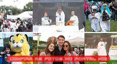III Festa da Igreja Católica de Tajimi (Gifu) em comemoração ao Dia da Padroeira do Brasil, Nossa Sra. Aparecida e ao Dia das Crianças.