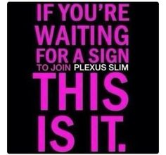 Plexus is a health and wellness company with products that can help with everything from gut health, to weight loss, digestion issues, balancing blood sugars, anxiety, low energy, lack of sleep, pain and more. The products are most natural with no artificial colors or flavors. Plexus Slim itself is a drink mix, similar to a crystal light drop in, cherry flavor, that you just add to 8-10 oz of water ONCE a day. It has been shown to balance blood sugars, cholesterol, blood pressure, and lipids