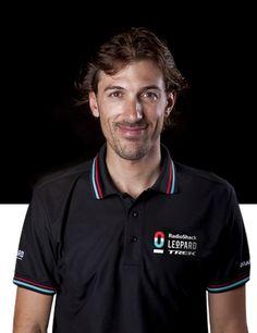 Fabian Cancellara | RADIOSHACK LEOPARD TREK
