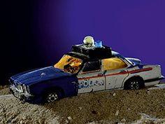 Jaguar XJ 12 Police 1000 Teile Puzzle quer…
