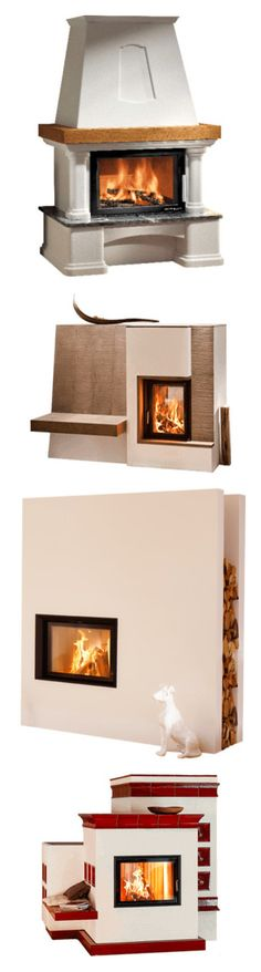 """Fireplaces & Flames 2"" by mysfytdesigns ❤ liked on Polyvore featuring home, home decor and fireplace accessories"