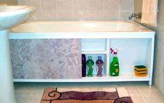 10 ярких трюков, чтобы маленькая ванная комната выглядела огромной