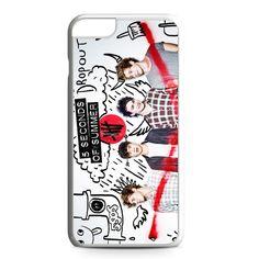 5SOS Deluxe iPhone 6 Plus Case
