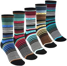 Fancy Blue Sock Cuffed with Crocheted Blue Fun Fur Sock size girls 6-8.5 Ready to send