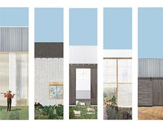 """Check out new work on my @Behance portfolio: """"elevations""""…"""