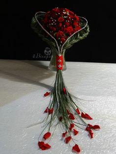 1 million+ Stunning Free Images to Use Anywhere Unique Flowers, Bridal Flowers, Beautiful Flowers, Deco Floral, Arte Floral, Floral Bouquets, Wedding Bouquets, Grave Decorations, Modern Flower Arrangements