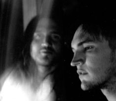 """""""Like John Frusciante – I'll never be him. I can never be another person. I can only be me, and hopefully people will like it. """" - Josh Klinghoffer.  http://stadium-arcadium.com/icanonlybeme"""