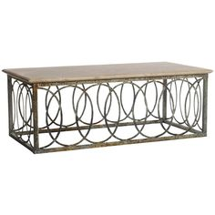 ellahome New Orleans Coffee Table Slate Coffee Table, Window Coffee Table, Coffee Table Furniture, Cool Coffee Tables, Coffee Table With Storage, Fine Furniture, New Orleans Coffee, New York Coffee, New Orleans Decor