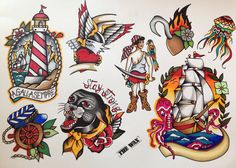 Original wax tattoo info thewax@hotmail.it