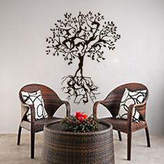 Wall-Decal-Tree-Vinyl-Sticker-Home-Decor-Interior-Design-Bedroom-Kitchen-LM10