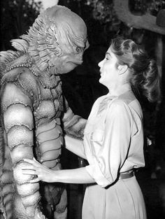 An In-Depth Look at...CREATURE FROM THE BLACK LAGOON - 3dfilmarchive